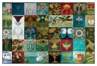 1000+ ideas about Ceramic Tile Art on Pinterest | Ceramic ...