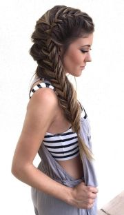 ideas casual hairstyles