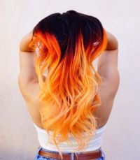 25+ best ideas about Orange hair colors on Pinterest