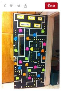 17 Best ideas about School Doors on Pinterest
