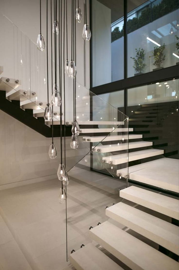 The 25+ best Modern staircase ideas on Pinterest