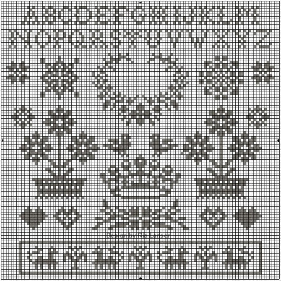 10 best images about Cross stitch patterns on Pinterest