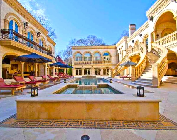 on pinterest the rich mansions for sale and luxury home designs