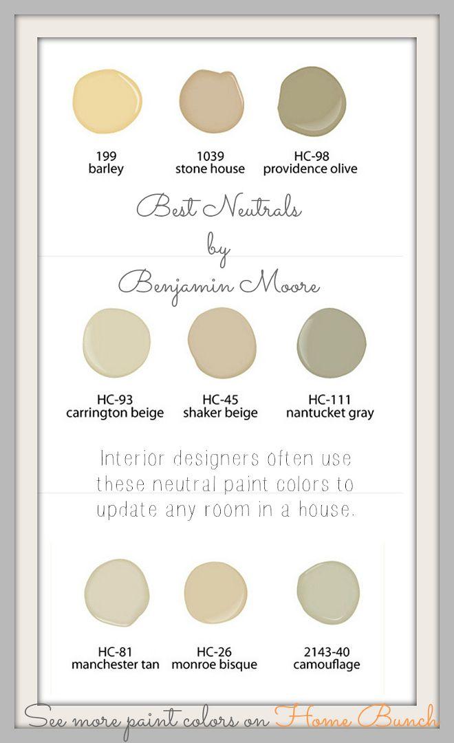25 Best Ideas About Shaker Beige On Pinterest Beige Kitchen Paint Paint Colors For Living