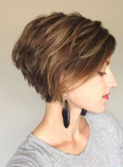 stacked bob haircuts ideas