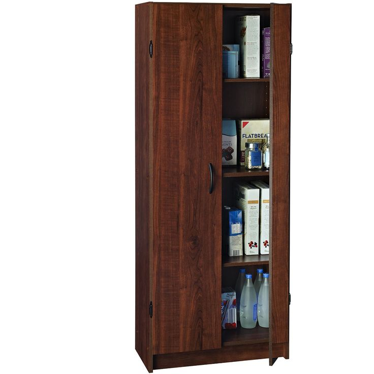 1000 ideas about Tall Pantry Cabinet on Pinterest  Pull
