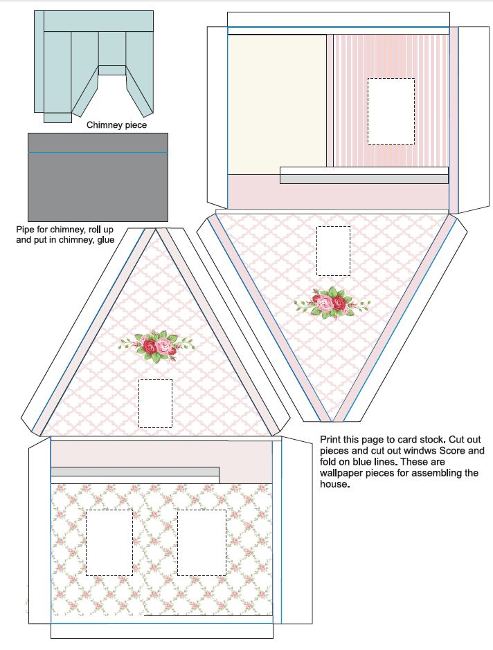17 Best Images About Glitter Houses On Pinterest