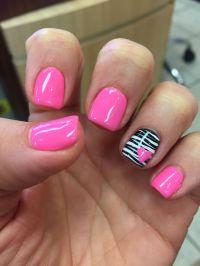 25+ Best Ideas about Zebra Nails on Pinterest | Zebra nail ...