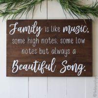Best 20+ Family signs ideas on Pinterest   Barn board ...