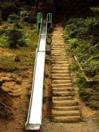 629 best images about Hillside Steps Ideas on Pinterest