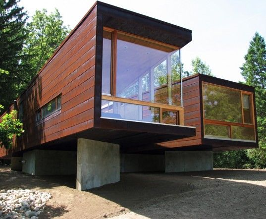57 Best Images About Shipping Container Homes On Pinterest