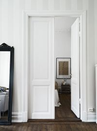 25+ Best Ideas about White Doors on Pinterest   Bedroom ...