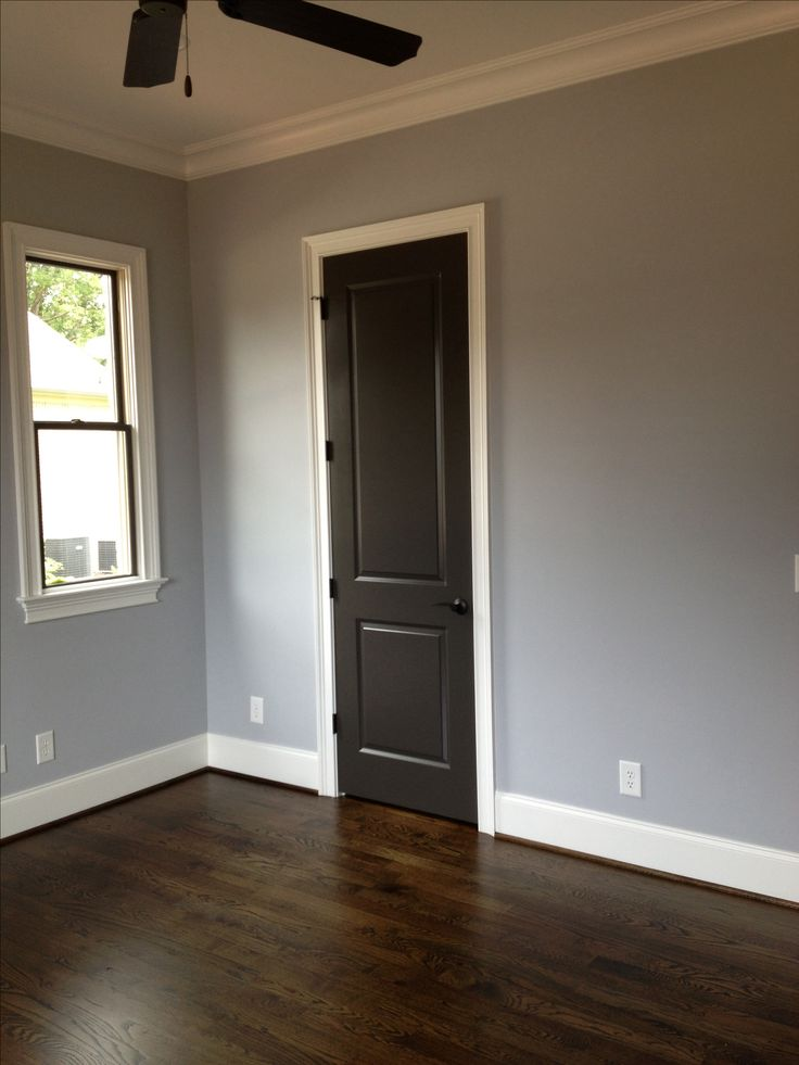 Sherwin Williams Lazy Gray  Making A House A Home