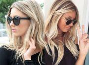 medium blonde ideas