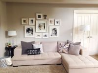 44 best Photo frame wall collage images on Pinterest