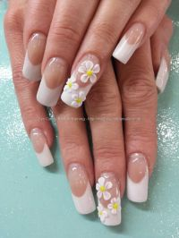 Best 20+ 3d flower nails ideas on Pinterest | 3d nail art ...