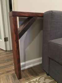 25+ best ideas about Shelf Behind Couch on Pinterest ...