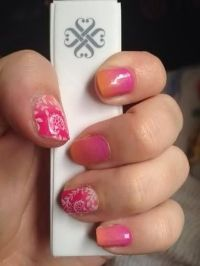 1000+ images about Jamberry on Pinterest   Mint green ...