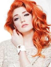 1000 ideas light red hair