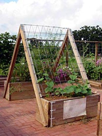 254 Best Images About Garden Ideas On Pinterest Decks Raised