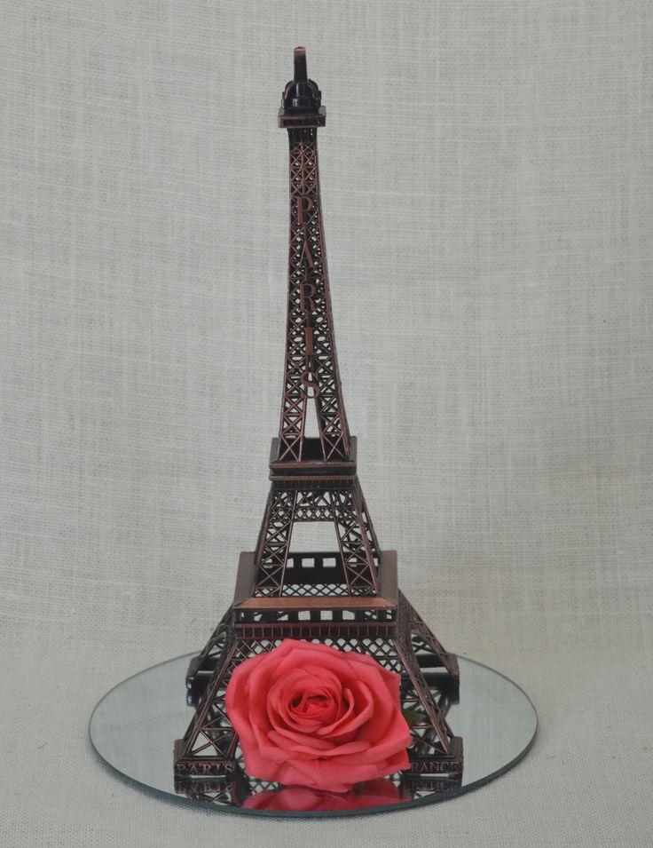 25 best ideas about Eiffel tower centerpiece on Pinterest