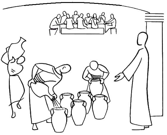 54 best images about Good News Bible illustrations on