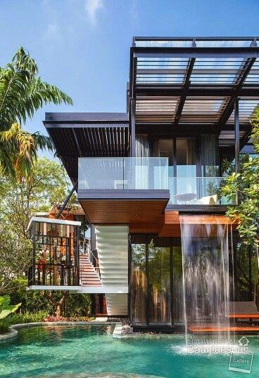 25 Best Ideas About Modern Home Design On Pinterest Beautiful