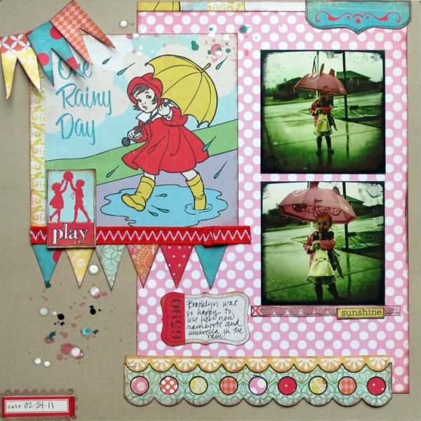 17 Best images about Crate Paper Emma Shoppe Layouts on