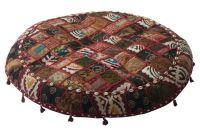 Patchwork Dog Bed ~ Rajasthani Dog Bed Designed by ...