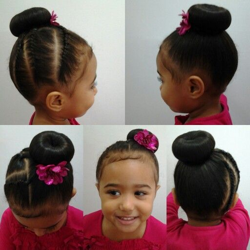25 Best Ideas About Mixed Girl Hairstyles On Pinterest Mixed