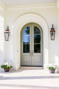 25+ best ideas about Arched Doors on Pinterest | Front ...