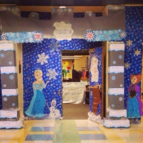 1000+ ideas about Frozen Classroom on Pinterest
