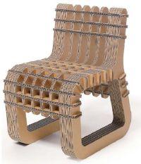 25+ Best Ideas about Cardboard Chair on Pinterest ...