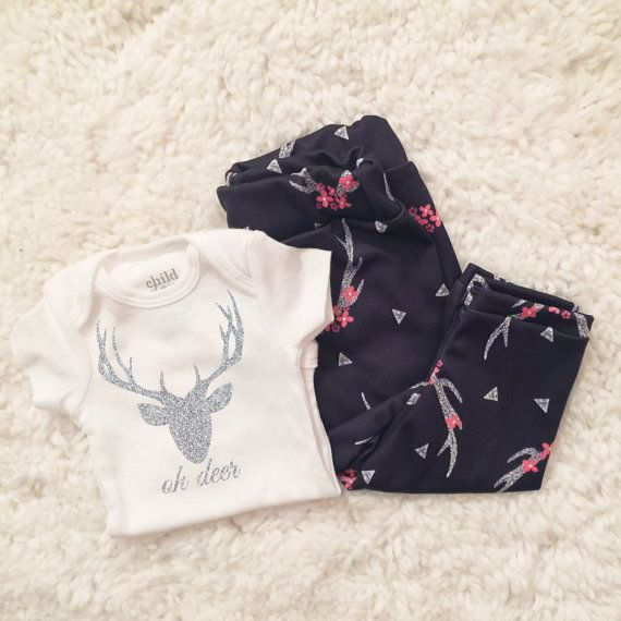 Girl Baby Leggings and shirt set, trendy baby clothes, trendy leggings,baby trendy girl clothes, clothing sets, girl coming home