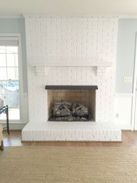 The 25+ best ideas about Paint Fireplace on Pinterest ...