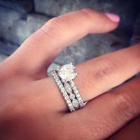 Best 25+ Solitaire engagement rings ideas on Pinterest ...