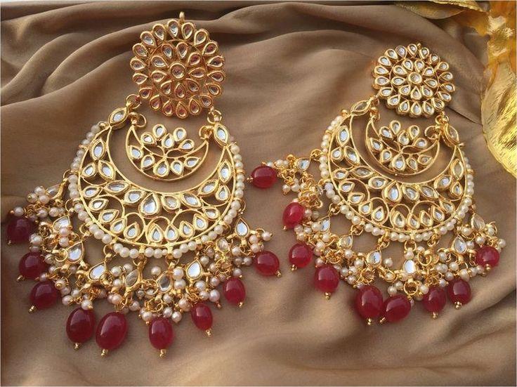 20+ best ideas about Pakistani Jewelry on Pinterest