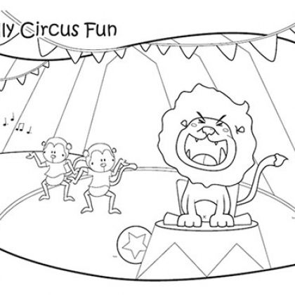 17 Best images about Circus Themed Classroom on Pinterest