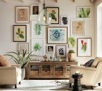 25+ best Bare Wall Ideas on Pinterest   Open shelving, Diy ...
