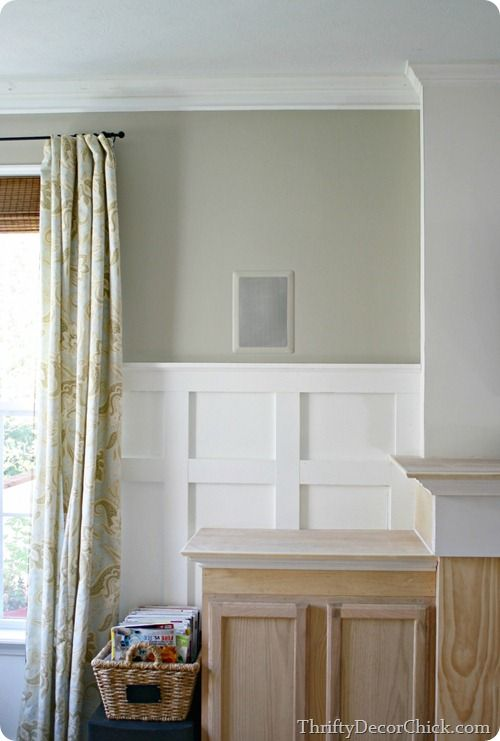 Analytical Gray by SherwinWilliams  my perfect greige