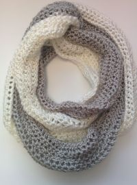 1000+ ideas about Infinity Scarf Knit on Pinterest