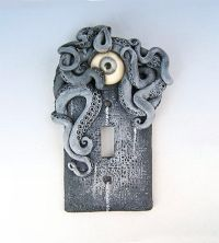 17 Best ideas about Light Switch Covers on Pinterest ...