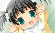 anime baby cartoon kids