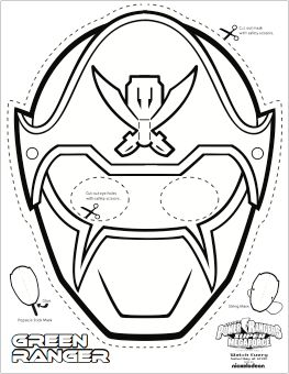 25+ Best Ideas about Power Rangers Mask on Pinterest