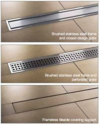 25+ best ideas about Trench Drain on Pinterest | Trench ...