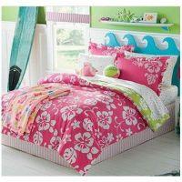 Sarah's bedding for her surfer girl room! From Kohl's ...