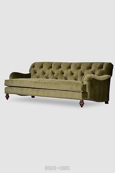 moss green velvet chesterfield sofa rounded corner sectional 11 best images about on pinterest