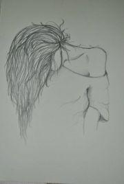 girly drawing drawings