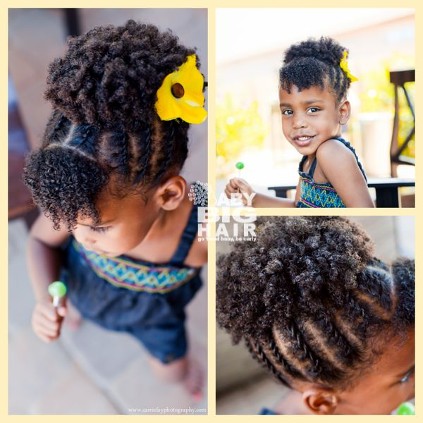 25 Best Ideas About Black Baby Hairstyles On Pinterest Black