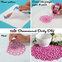1000+ images about Puffy Paint DIY on Pinterest